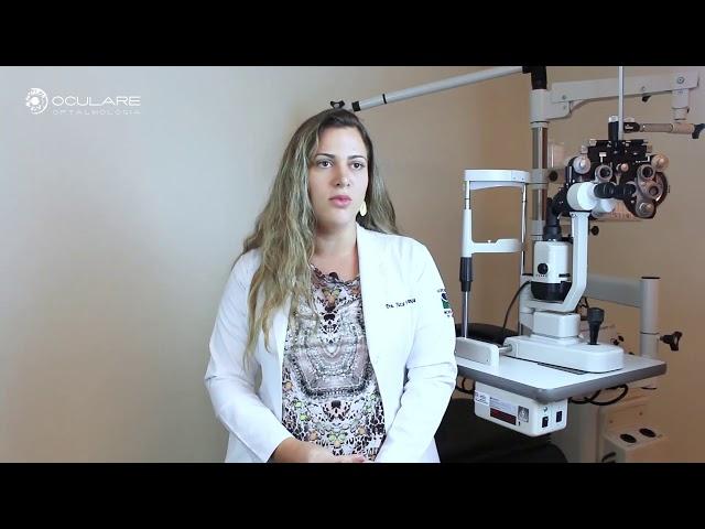 Por que levar a criança ao oftalmologista?