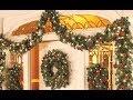 Christmas Decorations Ideas 2018 -   Christmas Garland Decoration Ideas