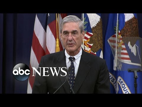 Russia investigation timeline | ABC News