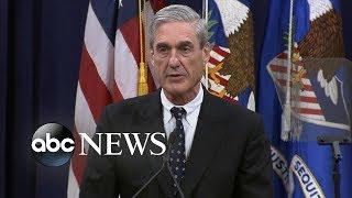 Russia investigation timeline | ABC News