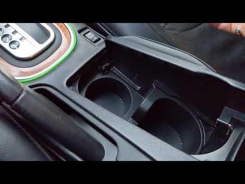 Nissan Maxima QX A33 обзор на опыте,часть 3 из 9-ти