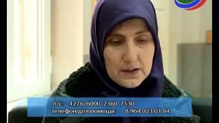 19-летнему Магомеду Кадилаеву необходима помощь