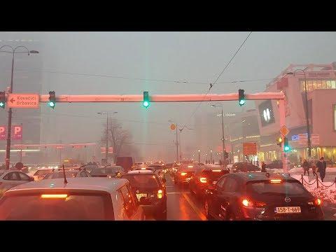 SARAJEVO 2017  Capital of Bosnia & Herzegovina