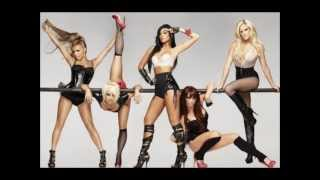 The Pussycat Dolls- Beep (reggaeton remix)
