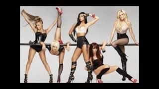 The Pussycat Dolls- Beep (reggaeton remix)