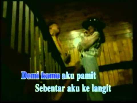 Pop Sunda **** Kalo Bulan Bisa Ngomong -Doel Sumbang & Nini Carlina