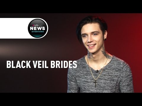 Black Veil Brides On New Album, Selling Out & KISS
