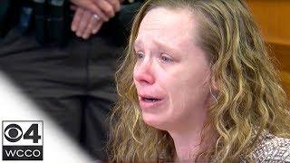 Emotional Outbursts Follow Woman's Murder Sentencing