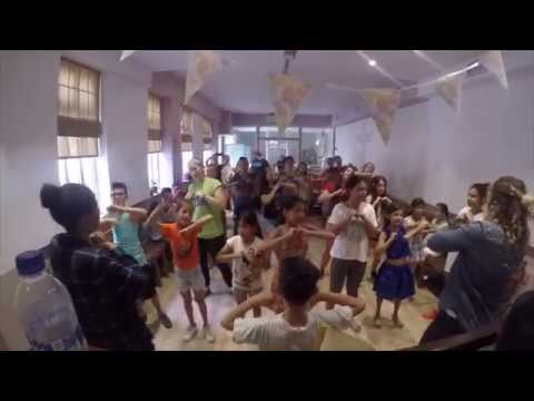 World Race: Albania