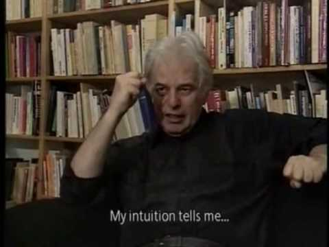"""Jodorowsky interview- clipped from """"La Constellation Jodorowsky"""""""