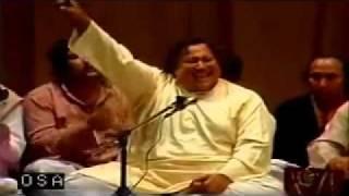 Ustad Nusrat Fateh Ali Khan Tu Hi Tu Tu Hi Tu Konain Mein. chokory sharif.mp3