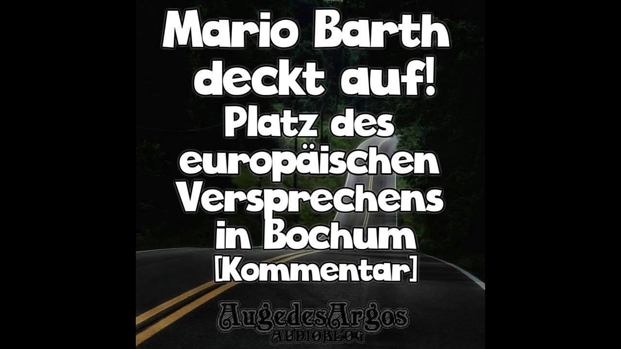 Mario Barth Deckt Auf Youtube