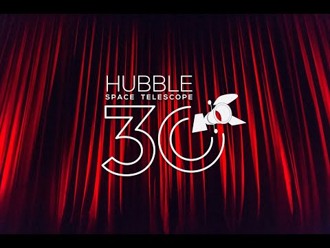 Hubble Space Telescope: 30th Anniversary Image Unveiling