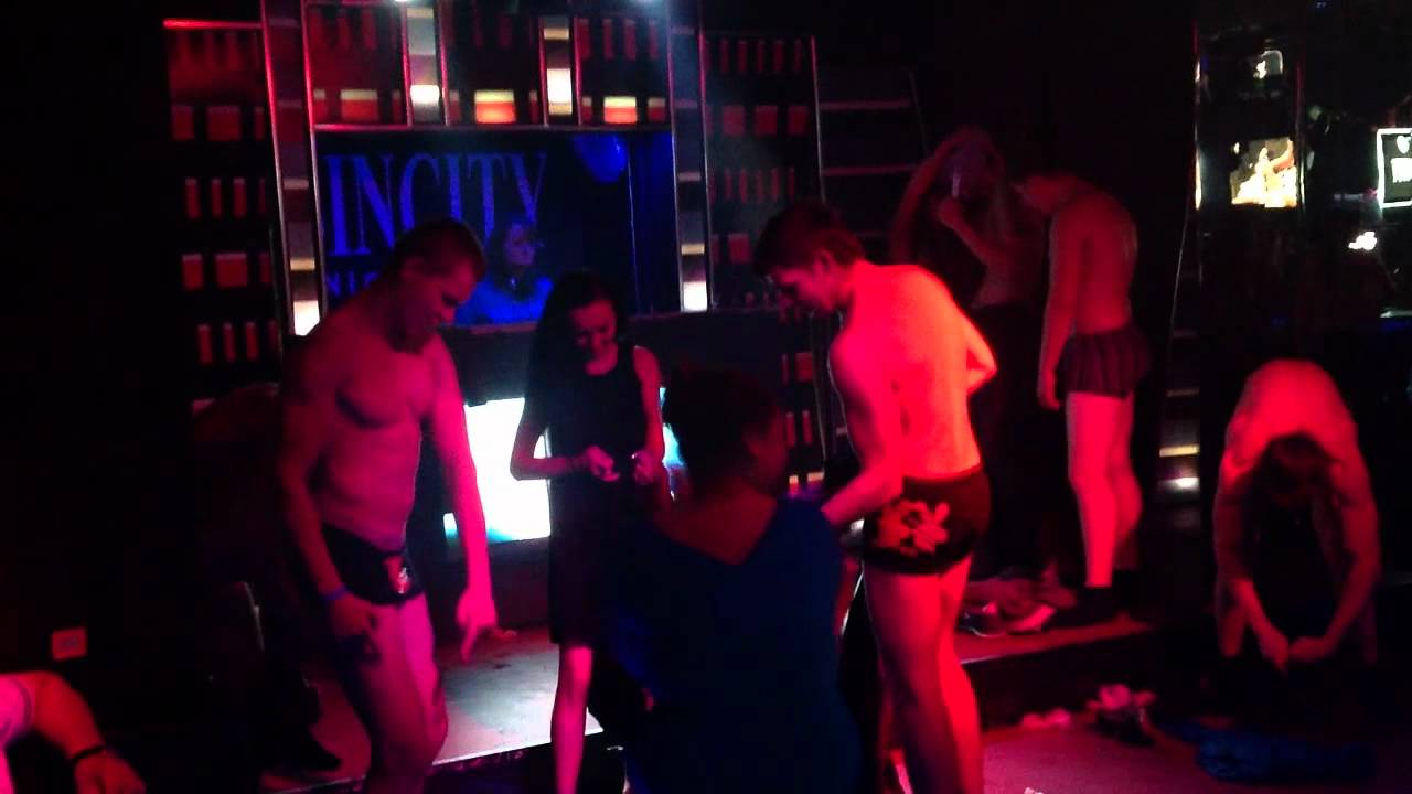 Ночные клубы видео о конкурсах на раздевания вакансии администратора в спортивный клуб москва