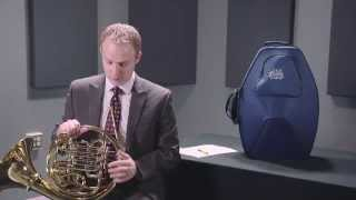 Hans Hoyer G10A Geyer Series Double Horn