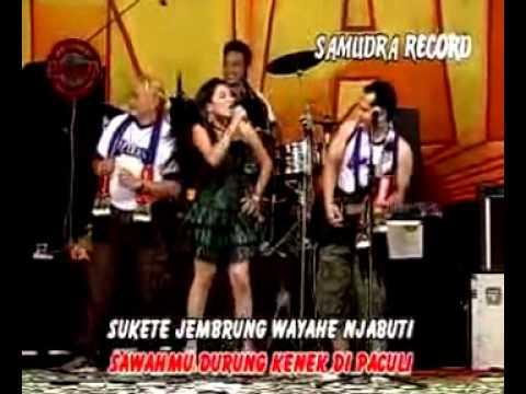 MP3 Dangdut Koplo