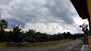 """TRUCA'M👉🏻EPiSODi 03: """"A CAGAR A LA ViA"""""""