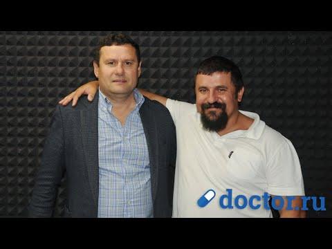Урология с доктором Мазуренко. Варикоцеле