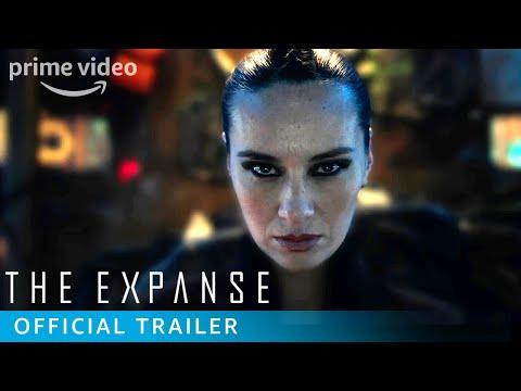 The Expanse – Season 5 Official Trailer