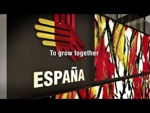 Discover the Spain Pavilion in Expo Astana 2017