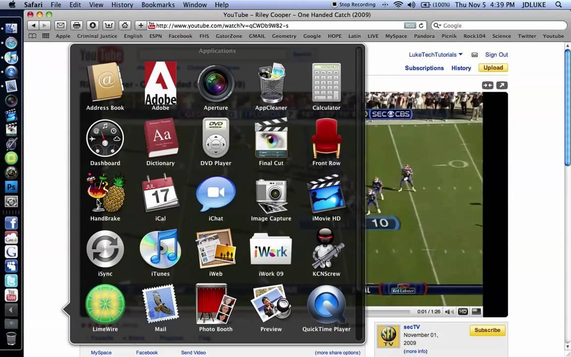 Download safari for mac 10.5.8