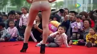 Смотреть Китайские приколисты (Маразмы и приколы, ч 81я) (Не моё) онлайн
