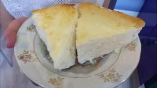 """Рецепт домашнего  """"Молозиво"""" - готовим вкусное молозиво"""
