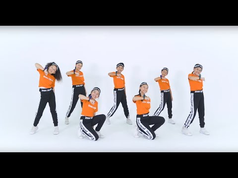 imoo Dance Vol. 2 featuring imoo Watch Phone Z6 | Let's dance with us! | #FlipNewVision