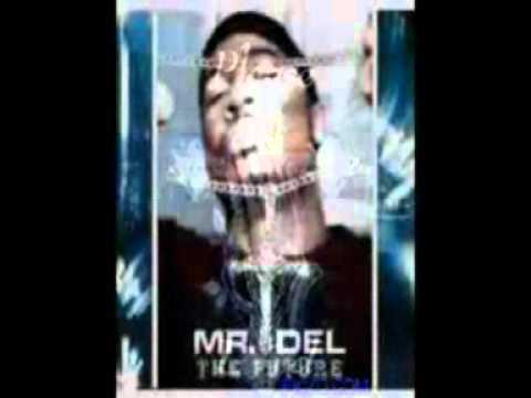 MR DEL H O L Y
