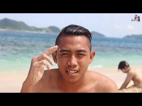EXPLORE BUNTA ISLAND, ACEH, INDONESIA