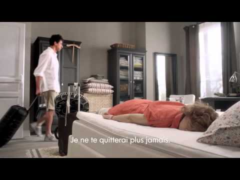 matelas ikea youtube. Black Bedroom Furniture Sets. Home Design Ideas