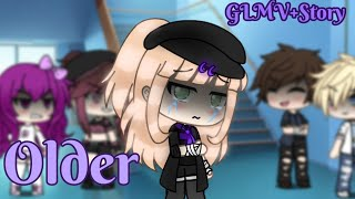 Older ~ Gacha Life Music Video Part 8 Of Dynasty || Thanks For 80k Subscribers!