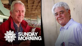Passage: Robert Downey Sr. and Richard Donner
