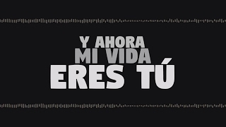 Lucah - Mi Vida Eres Tú (Lyric Video)