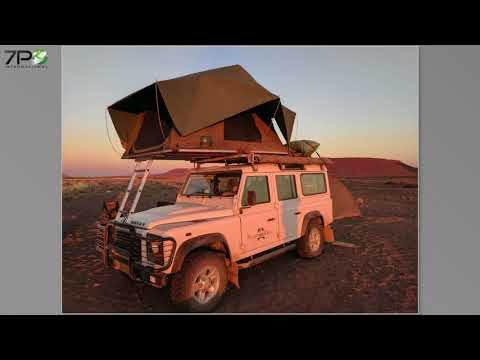 7P 2017 Namibia and Botswana slideshow (short)