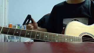 Là // Vũ - Hướng dẫn đệm hát guitar