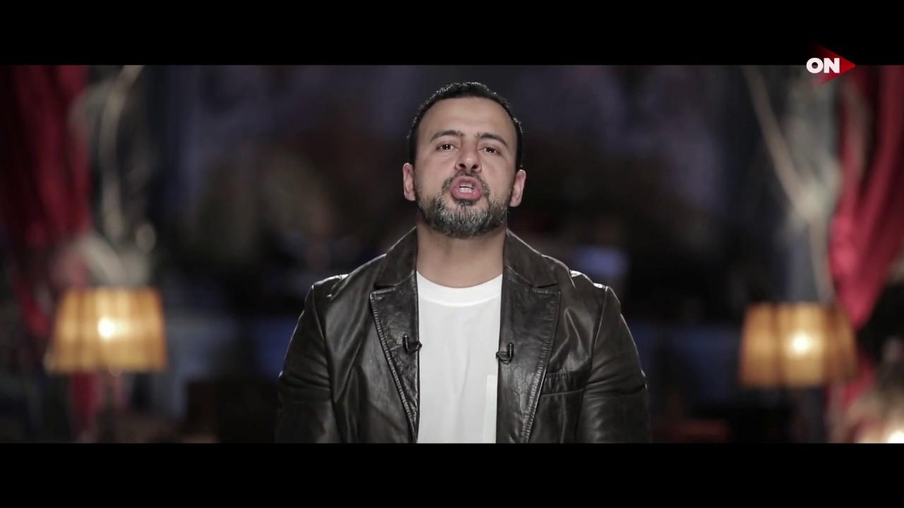 أعمل إيه علشان أقدر أتحمل الابتلاء؟ - مصطفى حسني
