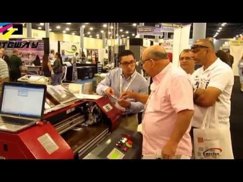 FB3368 A1 UV Printer, White Ink UV Flatbed Printer Digital Mobile Phone Case Printing Machine