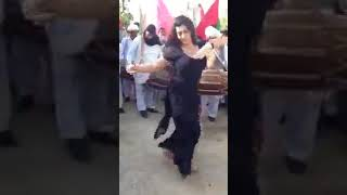 Sexy Girl Dancing On Dhool (Must Watch)