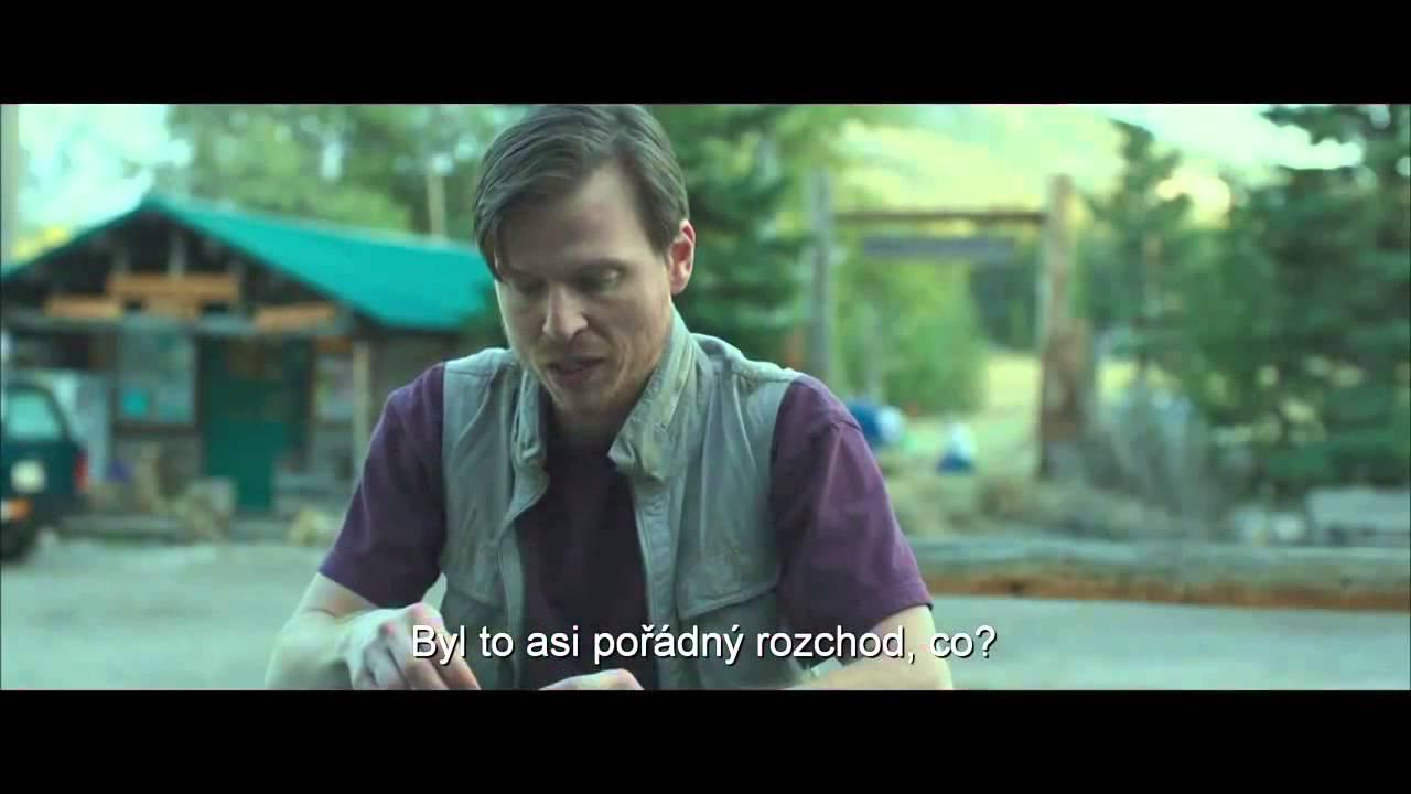 Divočina (Wild) oficiálny trailer