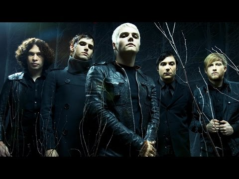 My Chemical Romance Responds To Reunion Rumors
