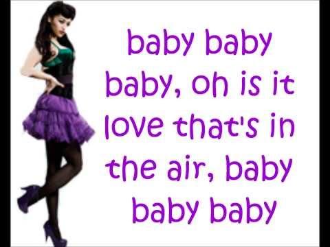The Saturdays- Disco Love- Lyrics