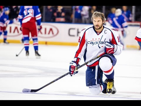 5 Potential Trade Destinations for Alexander Ovechkin