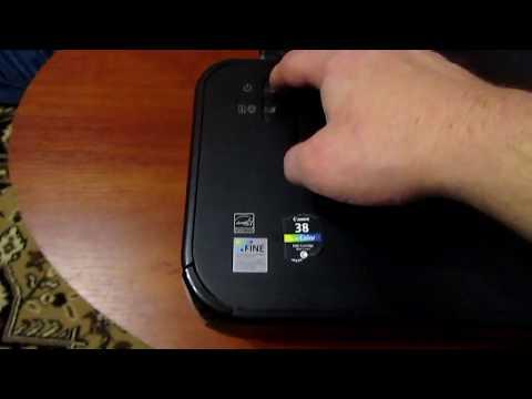 Принтер Canon IP1900