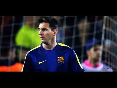 Lionel Messi ● Blank Space - Skills & Goals 2015 | HD