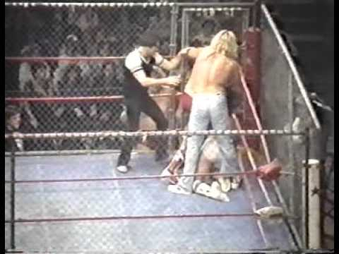 1983 02 17 E180 Mid South Wrestling
