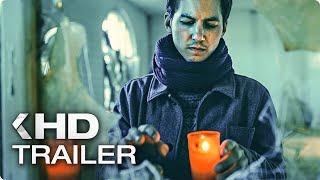 HEILSTÄTTEN Trailer German Deutsch (2018)