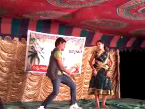 Kokila nagaraj dance in public show