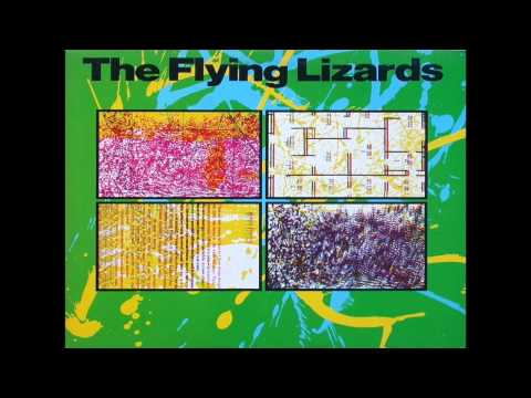 1979 The Flying Lizards   Money Thats What I Want