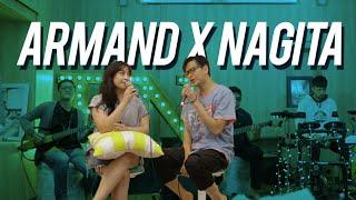 Gambar cover Duet  Gigi dan Vokalis GIGI #RANSMUSIC